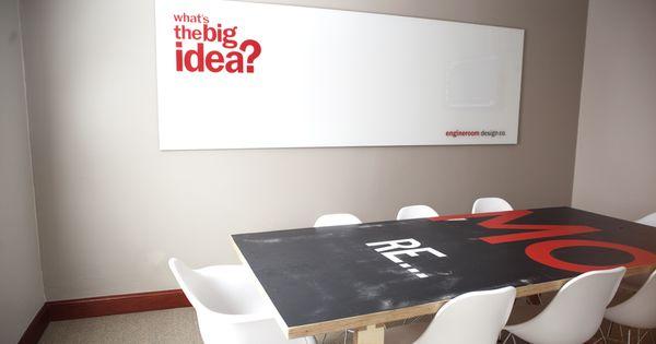 Boardroom Design Interior Design Graphic Design Our