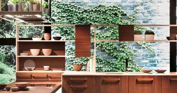 Green kitchen design modern kitchen design kitchen decorating before and after kitchen