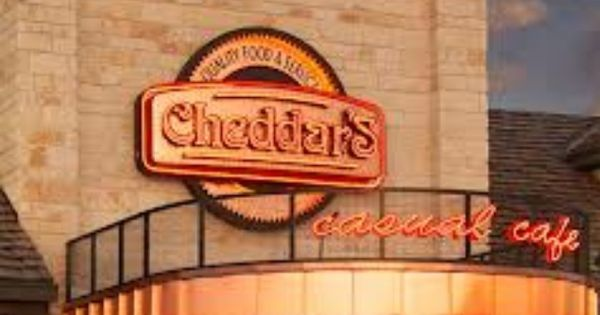 Texas Roadhouse and Cheddar's runs a close race being my ...