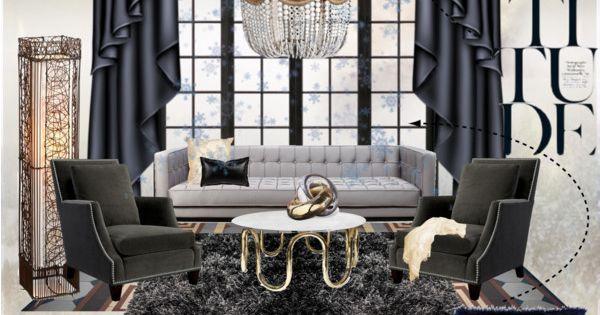Regency Interior Design Model Classy Design Ideas