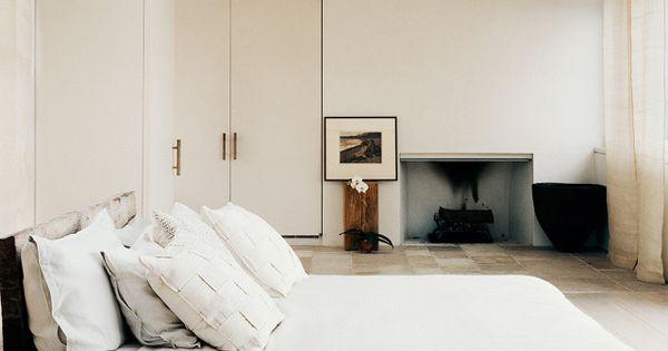 Zeker nu we in de winter meer tijd thuis doorbrengen en dan het liefst in bed is het - Decoratie volwassen kamer zen ...