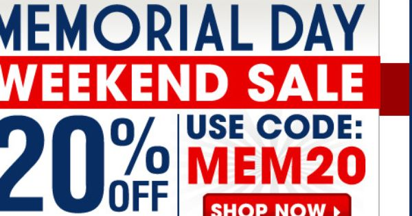 memorial day offers on cars