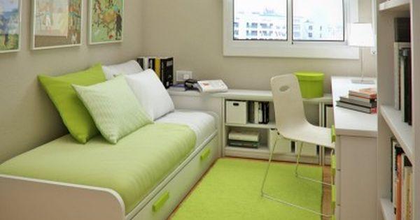 College Bedroom Decor