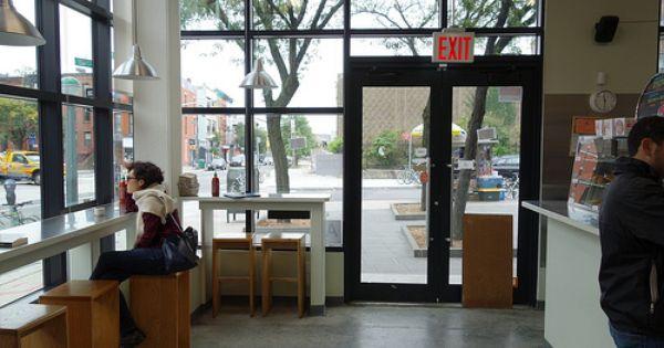 1ef83c96dbc7b20557f2de843d4e6e73 - Carroll Gardens Classic Diner New York