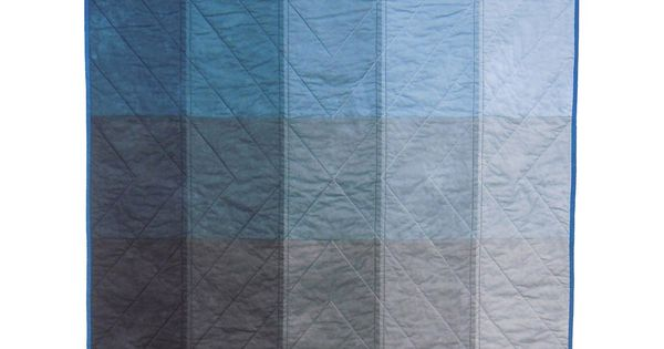Modern Paint Chip Quilt. Pick your paint chips and match to fabrics.