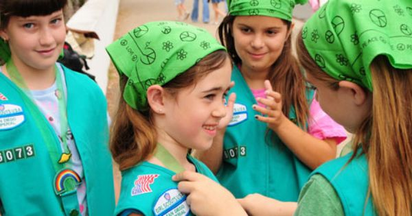 recruitment how to and tips   girl scouts san diego