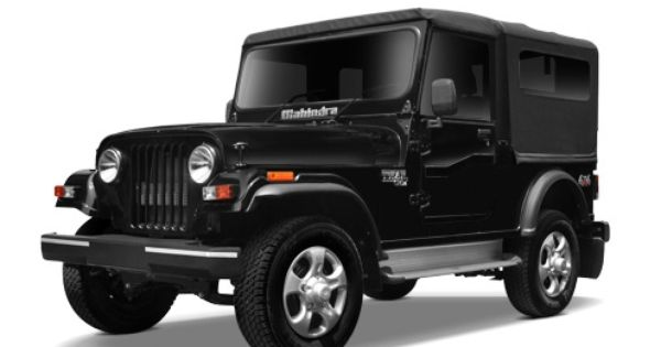 Mahindra Thar Price In India Images Reviews Specs Garipoint