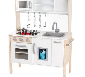 Kinderplay Zabawka Edukacyjna Kuchnia Dla Dzieci Kitchen Appliances Kitchen Home