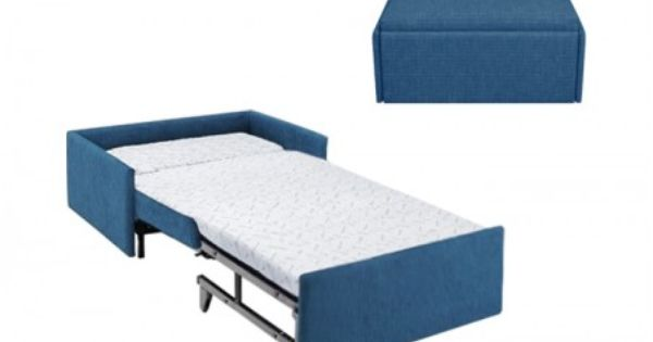 Zara Ottoman Bed Folding Tall People