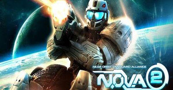 Nova 2 Near Orbit Vanguard Alliance Mod Apk Data Download Com