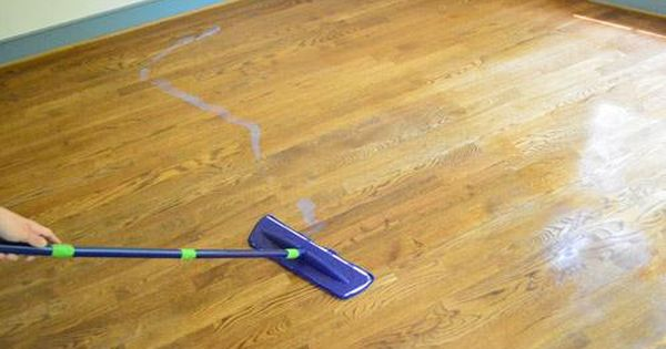 How To Clean Gloss Up And Seal Dull Old Hardwood Floors Young House Love Old Wood Floors Cleaning Wood Clean Hardwood Floors