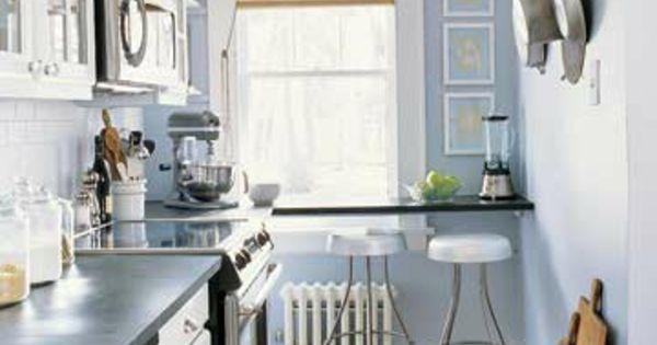 comment amenager une petite cuisine amenagement petite. Black Bedroom Furniture Sets. Home Design Ideas