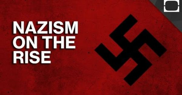 the rise of hitler and nazism Fascism, nazism and communism: events leading up to ww2 fdr and the people of the united states saw the emergence of european dictators such as hitler, mussolini and franco and the rise of.