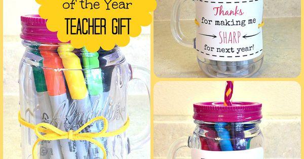 Christmas Presents For A Teacher