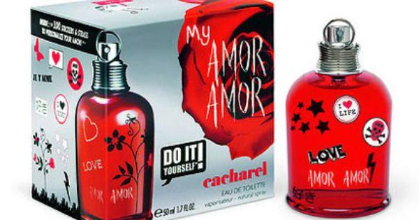 Amor Pour Homme For Men Cacharel Perfume Perfume Fragrance