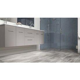 tile floor grey wood tile