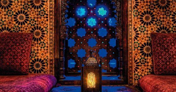 Orientalische m bel einrichtungsideen orientalische deko for Indische einrichtungsideen