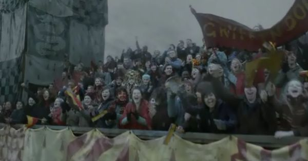 Quidditch Hogwarts Harry Potter Quidditch And Harry Potter
