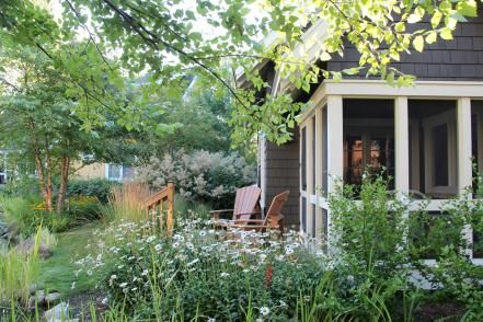 The Perfect Partner For A Charming Cottage Is A Colorful And Oh So Delightful Landscape Cottage Garden Cottage Garden Plants Beautiful Gardens