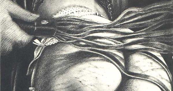 Loic erotic art