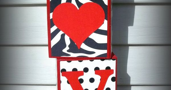 Valentine Craft Ideas by HalloweenRecipes