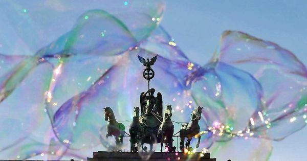 Friedens Statt Triumph Symbol Das Brandenburger Tor Und Sein Geheimnis Tagesspiegel De Brandenburger Tor Tor Geheimnis