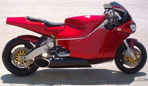 Mtt Turbine Superbike Y2k 227 Mph 365 Km H Provestra Super
