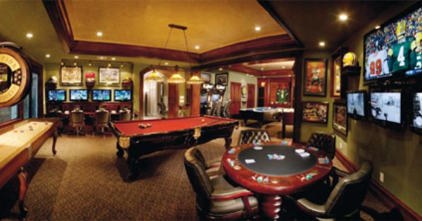 Let Us Entertain You Home Theater Million Dollar Rooms Game