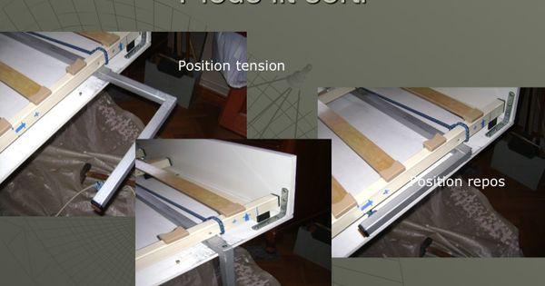 bricolage fabriquer un lit escamotable conseils des bricoleurs du forum lit escamottable. Black Bedroom Furniture Sets. Home Design Ideas