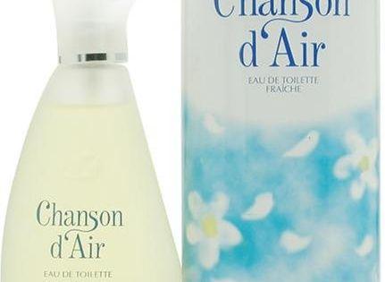 Chanson D Air By Coty For Women Eau De Toilette Spray 3 Https