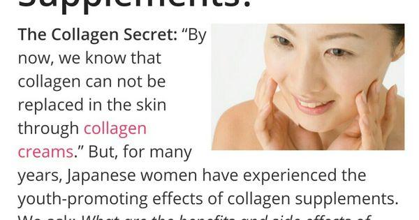 Collagen Http Amino Collagen Com Collagen Benefits