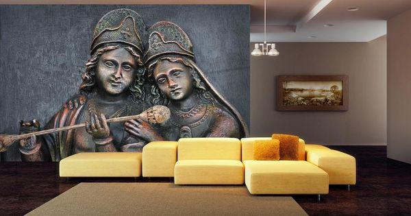 Pin On 3d Wallpaper Designs For Living Room