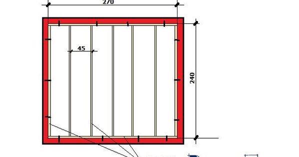 Plafond Autoportant 4m Maison Image Idee Bar Chart Chart