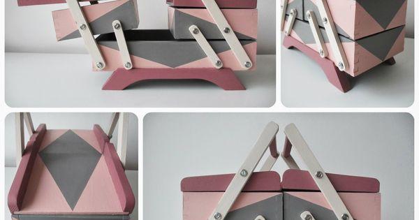 Bo Te Couture Retap E Bricolage Relooking Meubles