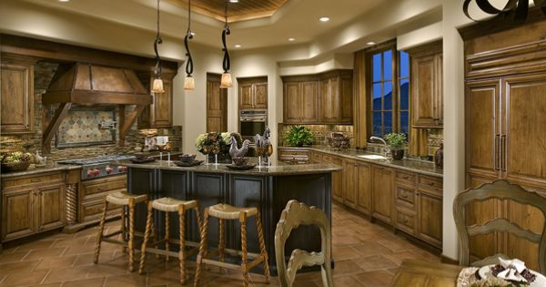 Southwest Style Kitchen My Arizona Casa Pinterest