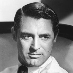 21 Unforgettable Hairstyles Cary Grant 1940s Hairstyles