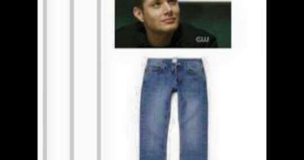 Shawty had them &39apple bottom jeans&39XD I think Dean would be
