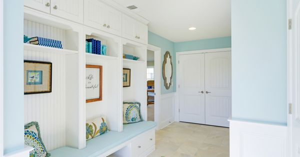 Sherwin Williams Sw 6478 Watery Paint Colors Pinterest