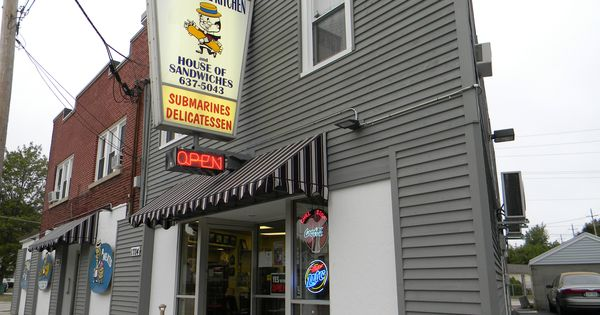 The Sausage Kitchen, Racine, WI