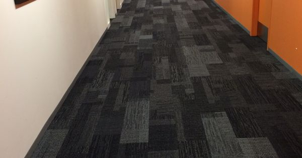Interface Carpet Tile Verticals A Foundation For Beautiful