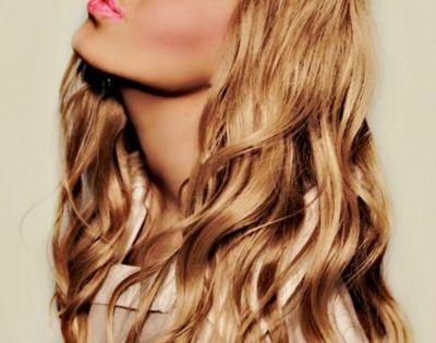 :: hair & lips ::