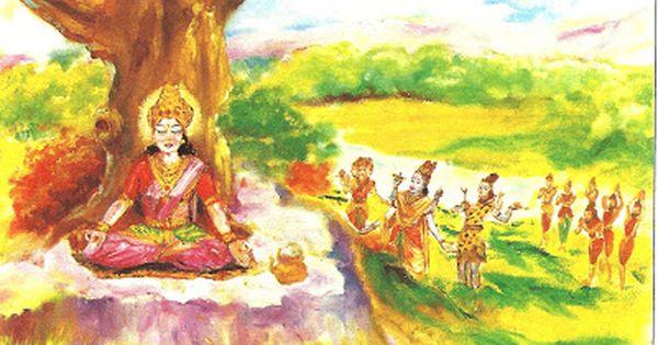 The Story Of Sri Maha Vishnu Come To Earth The Avatara Of Sri