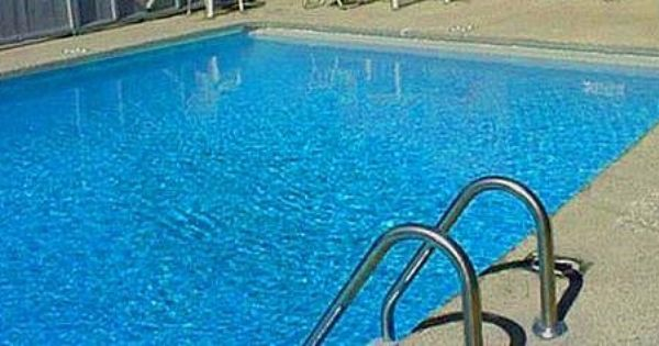 How To Clear Up A Cloudy Pool Quick And Easy Pools Pool Water And Cloudy Pool Water