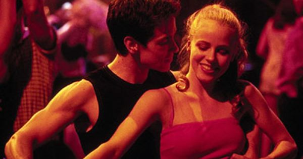 Jody And Charlie From Center Stage Center Stage Movie Dance Movies Center Stage