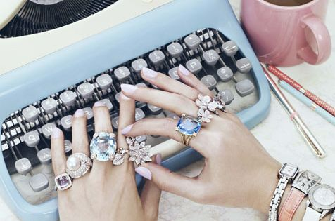 Ring Envy
