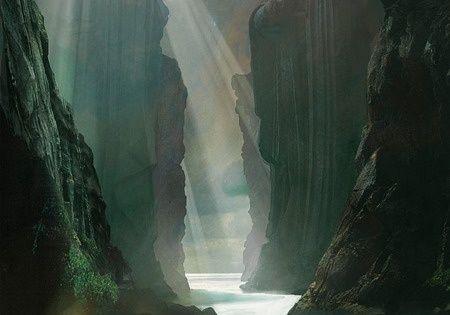Australia's Slot Canyons