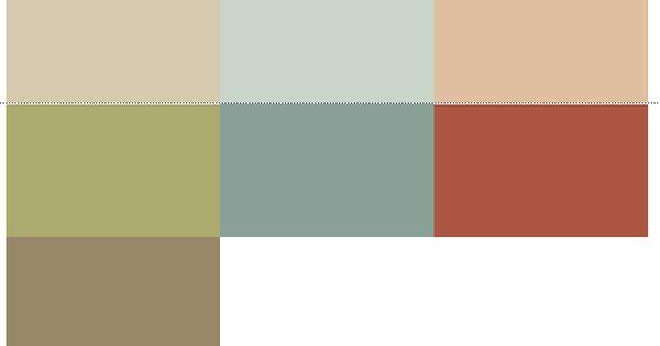 Benjamin Moore Affinity Colors Hush Af 95 Crystalline Af