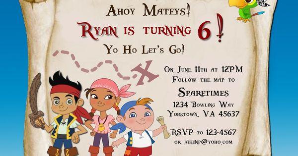 Custom Party Invitations as adorable invitation layout