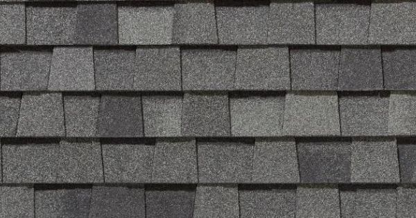 Certainteed Landmark Designer Granite Gray