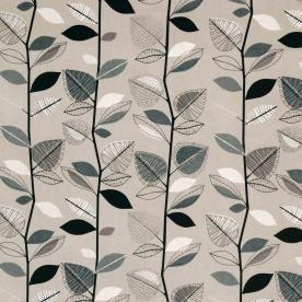 Autumn Leaves Curtain Fabric Leaf Curtains